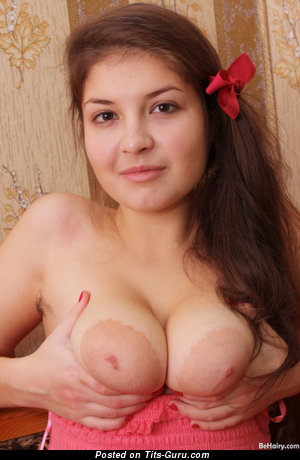 Image. Dora - nude wonderful lady image