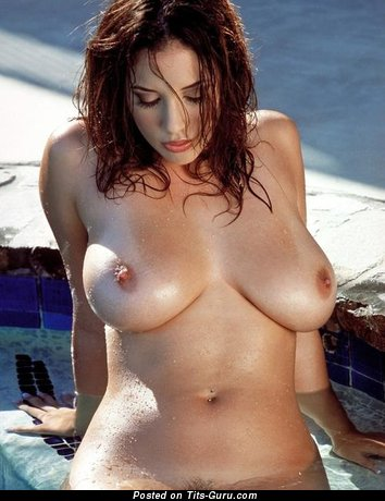 Image. Nude nice girl with big natural tittes photo
