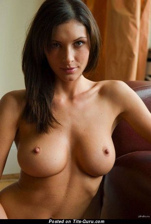 Image. Orsi Kocsis - sexy naked wonderful woman with medium tits photo