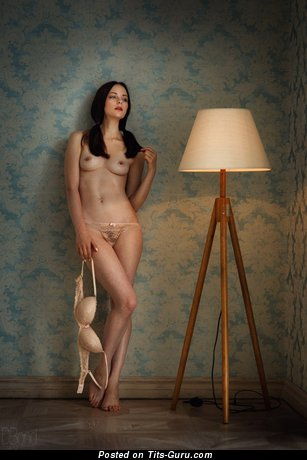 Image. Maria Semyonova - sexy nude hot girl photo