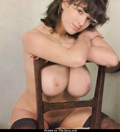 Image. Unknown - beautiful female with big tits pic