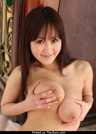 Image. Sayuki Kano - nude awesome female with big natural boobies picture