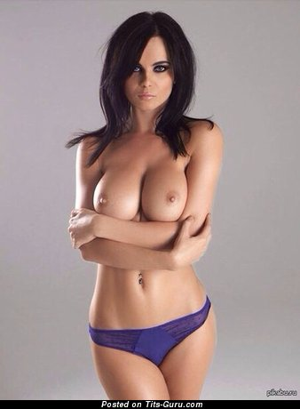 Image. Beautiful lady with big boobs photo