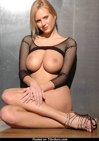 Gorgeous Nude Babe (Porn Pic)