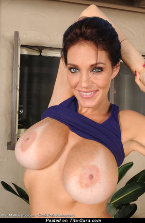 Image. Amazing female with huge tittys image