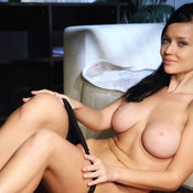 Angie C - awesome female pic
