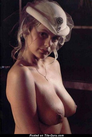 Image. Joanne Latham - naked awesome girl with big natural boobs pic