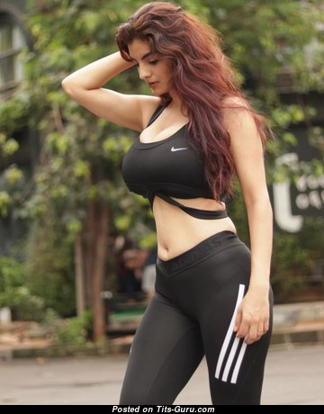 Anveshi Jain - The Best Actress with The Best Defenseless C Size Titties (Porn Pix)
