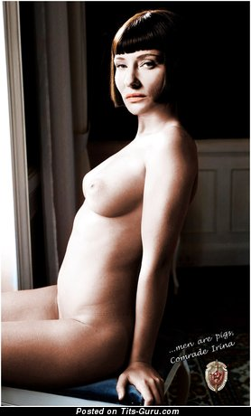 Cate Blanchett - Sexy Babe with Sexy Nude Real Med Tittys (Hd 18+ Photo)