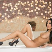 Anissa Kate - beautiful female with natural tittes picture