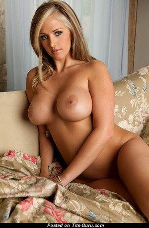 Image. Nude wonderful female with big tittes image