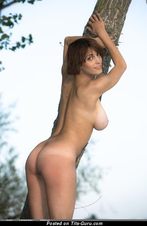 Image. Veralin Domai - naked amazing lady with big tittys photo
