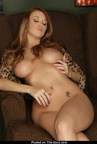 Image. Leanna Decker - sexy naked awesome lady picture