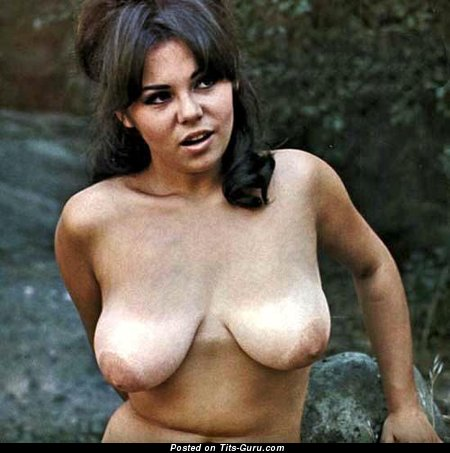 Image. Diane Curtis - wonderful female with big natural tits photo