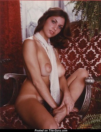 Image. Linda Gordon Aka Stephanie Platt - nude awesome girl with big natural breast picture