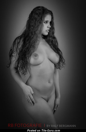 Image. Nude nice girl picture