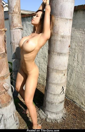 Image. Naked hot girl with huge tittes picture