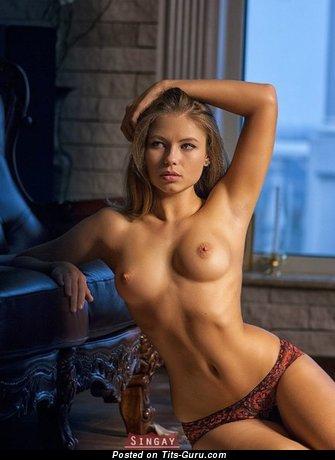 Image. Amateur naked wonderful girl pic