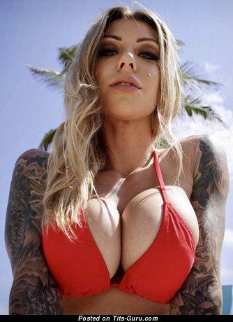 Karma Rx Nude Pics