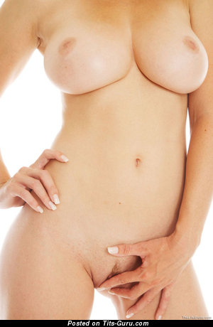 Image. Antonia Black - naked hot female with natural tittys image