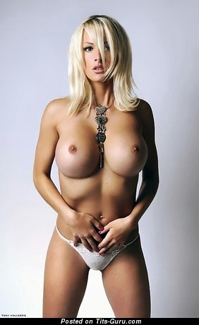 Magnificent Babe with Magnificent Open Silicone Soft Chest (Sex Photo)