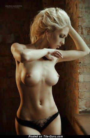 Изображение. сиськи фото: блондинки