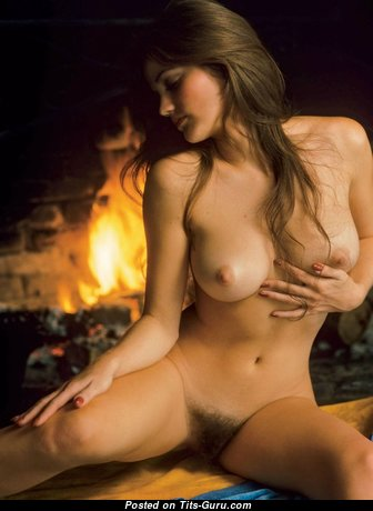 Mesina Miller - Cute Glamour American Playboy Brunette with Marvelous Exposed Natural Boobie, Inverted Nipples, Sexy Legs (Hd Xxx Photo)