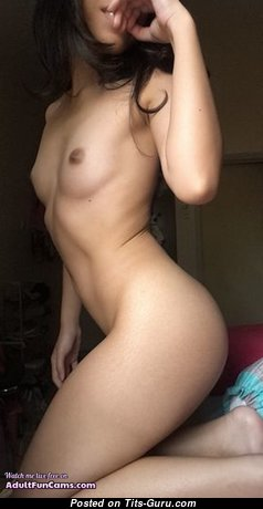 Sexy amateur naked nice lady picture