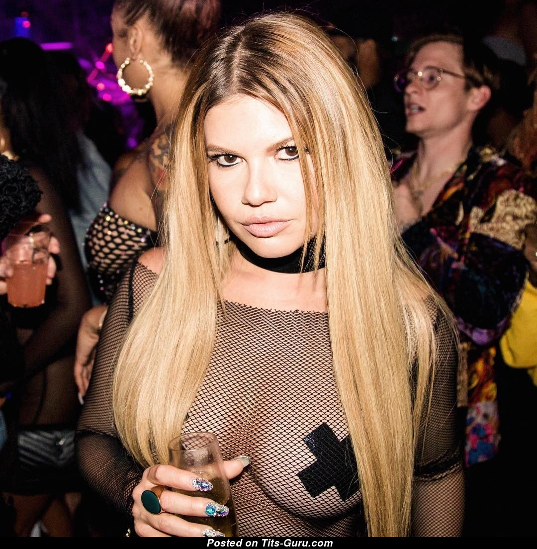 Think, chanel west coast porn idea)))) You