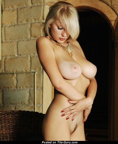 Image. Nice female with big natural tittes photo