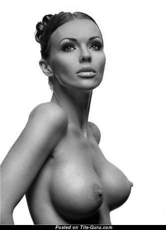 Image. Naked nice female with big tittys picture