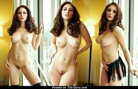 Изображение. Фотка сексуальной голой девушки
