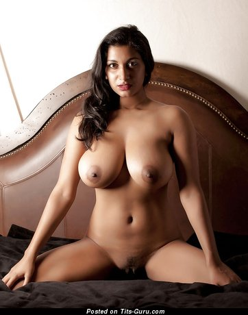 Image. Latina with huge natural tittys pic