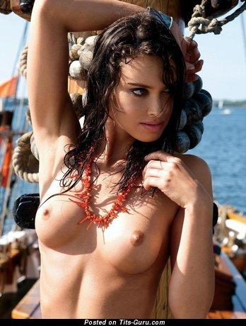 Изображение. Фотка сексуальной голой модели