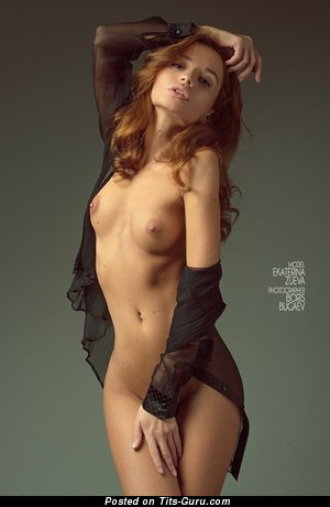 Image. Ekaterina Zueva - nude awesome woman photo