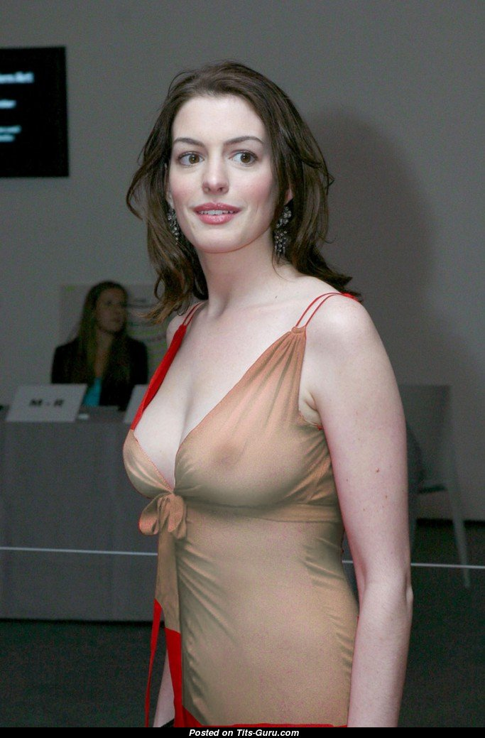 Anne hathaway nude boobs and butt in love and other movie - 1 part 4