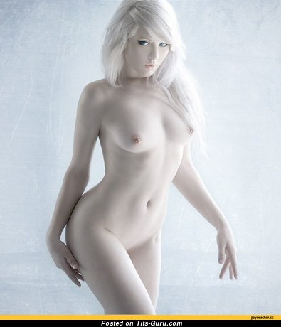 Image. Naked amazing woman with medium natural tittys photo