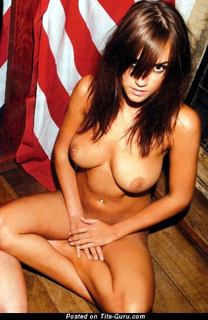 Image. Rosie Jones - nude amazing woman with medium natural tittes picture