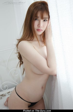 Angela Yeung - Beautiful Chinese Babe with Beautiful Defenseless Firm Tittes (Hd Xxx Pic)