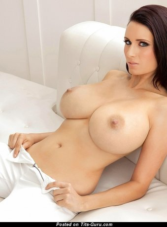 Sammy Braddy - Sweet English, British Brunette Babe with Sweet Defenseless Substantial Titty (Sex Wallpaper)