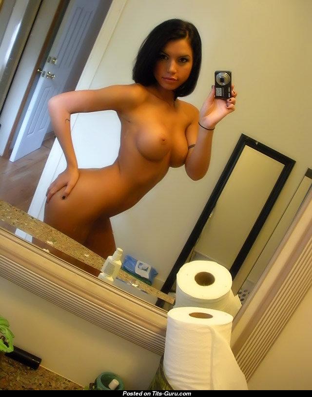 fake titties selfie nude