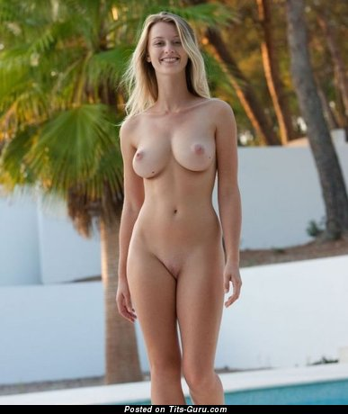 Naked nice female picture