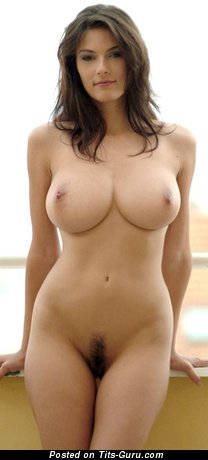 Image. Nice female with big tittys image
