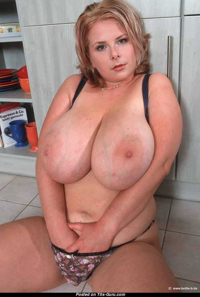 Huge natural tits bbw-7494