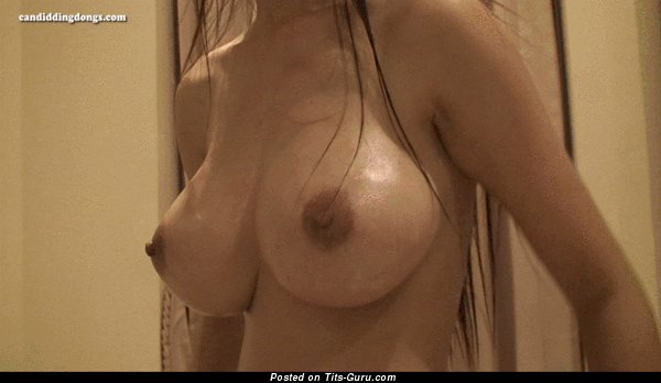 Image. Naked nice lady with big breast gif