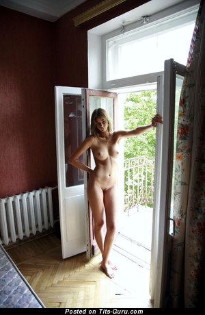 Irina Vodolazova - Delightful Undressed Actress (Hd Xxx Pix)