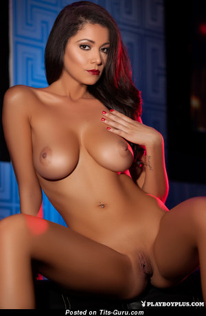 Image. Ali Rose - nude wonderful girl with medium tittes pic