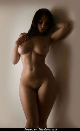 Image. Wonderful lady with big tits photo