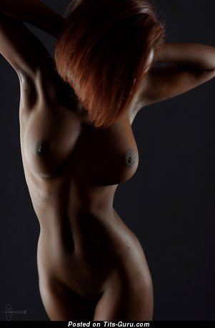 Image. Shasta Wonder - nude awesome woman picture