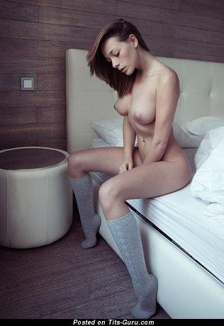 Изображение. Olga Kobzar - фотка сексуальной обнажённой леди